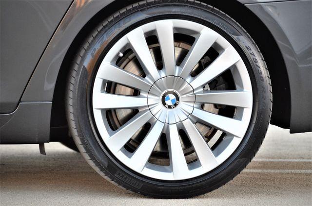 2011 BMW 750i ActiveHybrid Reseda, CA 11