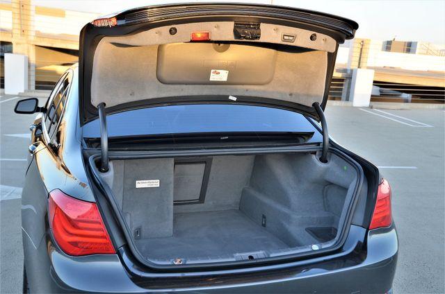2011 BMW 750i ActiveHybrid Reseda, CA 23