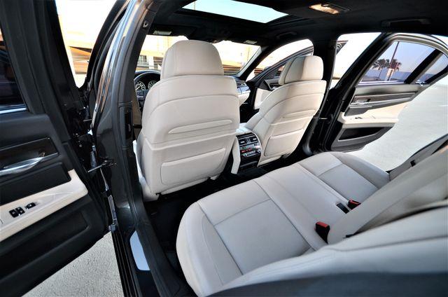 2011 BMW 750i ActiveHybrid Reseda, CA 26