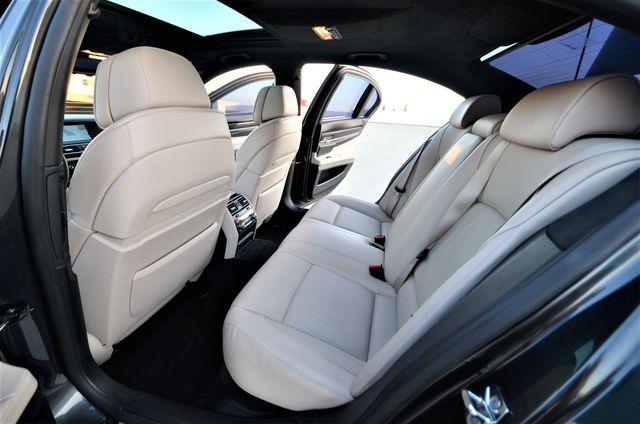 2011 BMW 750i ActiveHybrid Reseda, CA 27