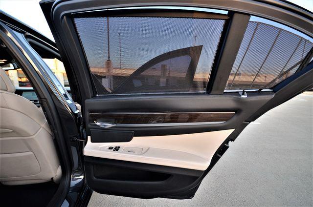 2011 BMW 750i ActiveHybrid Reseda, CA 30