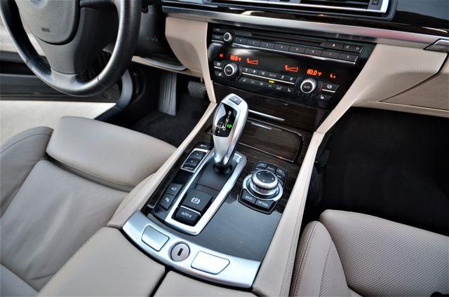 2011 BMW 750i ActiveHybrid Reseda, CA 6