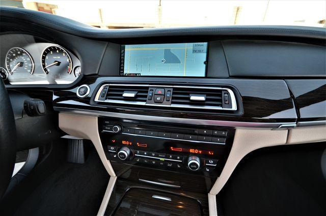 2011 BMW 750i ActiveHybrid Reseda, CA 5