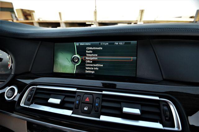 2011 BMW 750i ActiveHybrid Reseda, CA 36