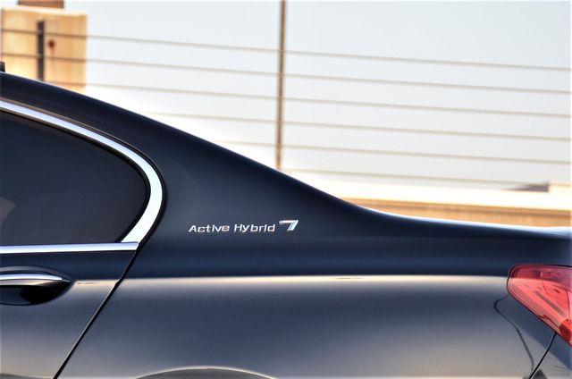 2011 BMW 750i ActiveHybrid Reseda, CA 15