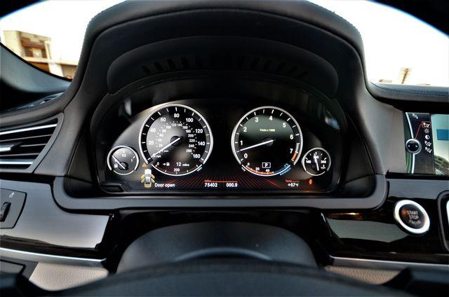 2011 BMW 750i ActiveHybrid Reseda, CA 42