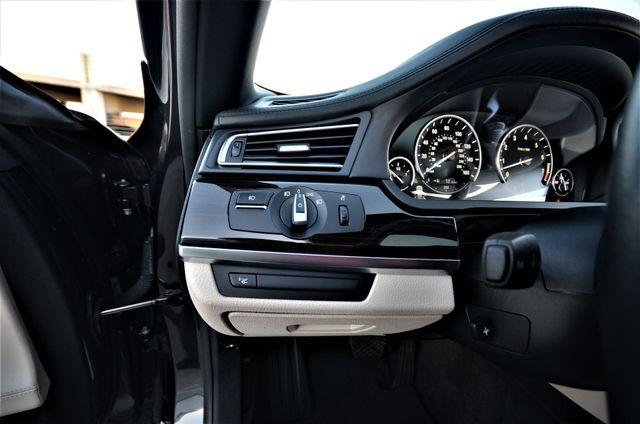 2011 BMW 750i ActiveHybrid Reseda, CA 43