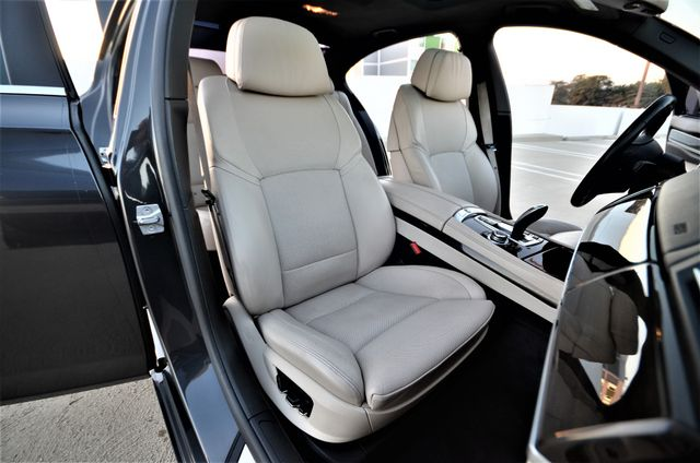 2011 BMW 750i ActiveHybrid Reseda, CA 46