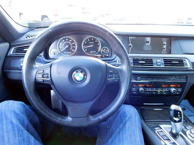 2011 BMW 750i M Sport Ephrata, PA 11