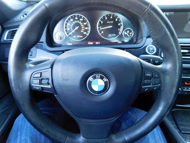 2011 BMW 750i M Sport Ephrata, PA 12