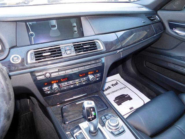 2011 BMW 750i M Sport Ephrata, PA 14