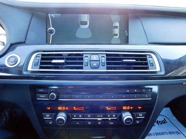 2011 BMW 750i M Sport Ephrata, PA 15