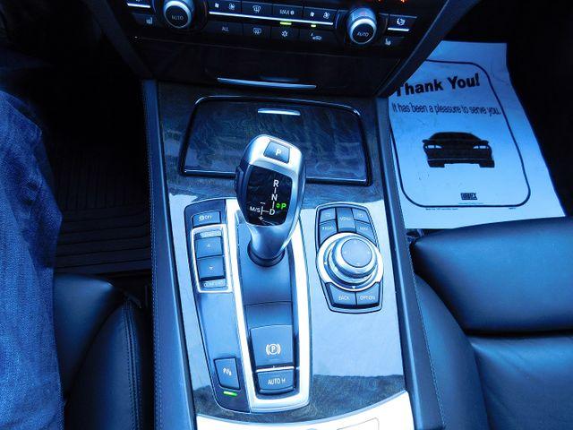 2011 BMW 750i M Sport Ephrata, PA 16
