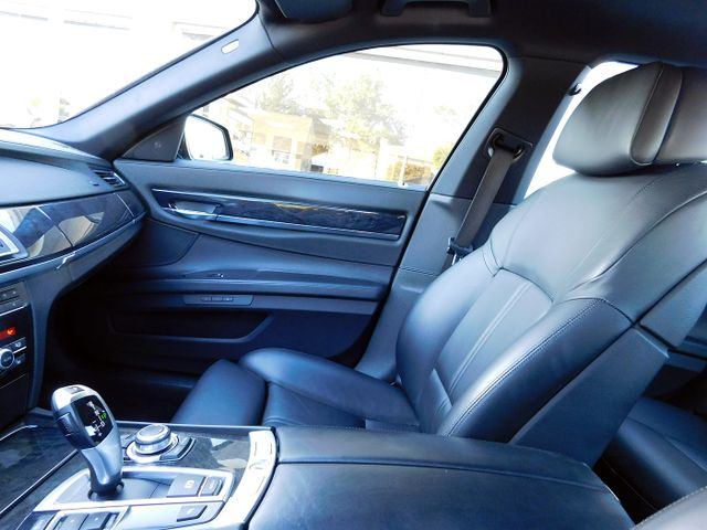 2011 BMW 750i M Sport Ephrata, PA 17