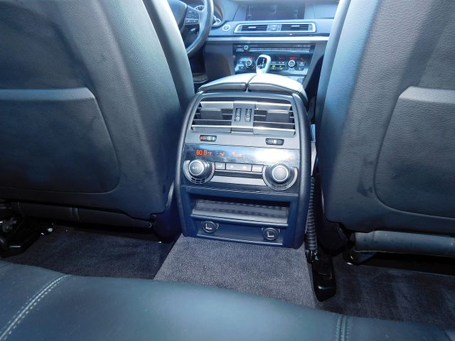 2011 BMW 750i M Sport Ephrata, PA 22