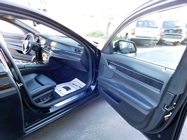 2011 BMW 750i M Sport Ephrata, PA 23