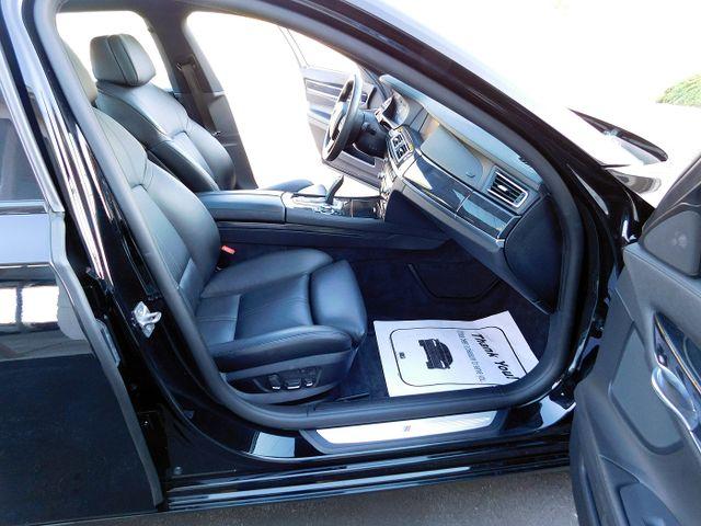 2011 BMW 750i M Sport Ephrata, PA 24