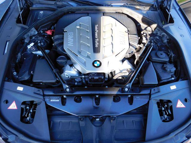 2011 BMW 750i M Sport Ephrata, PA 25