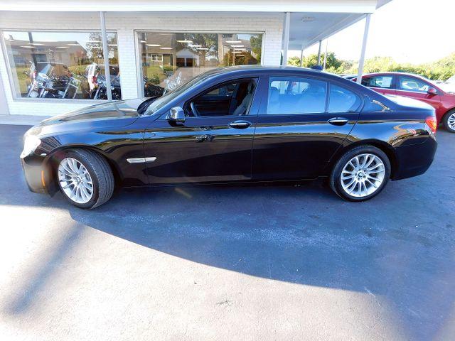 2011 BMW 750i M Sport Ephrata, PA 6