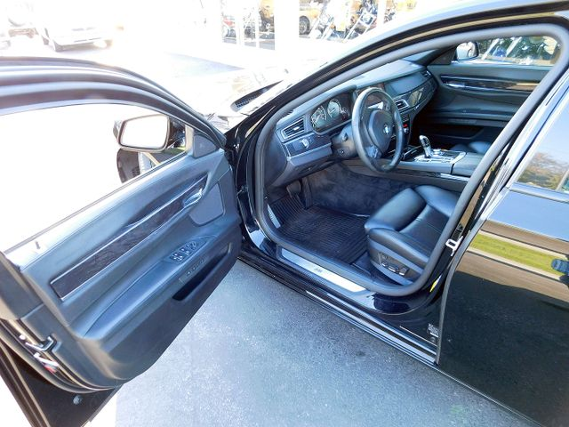 2011 BMW 750i M Sport Ephrata, PA 9