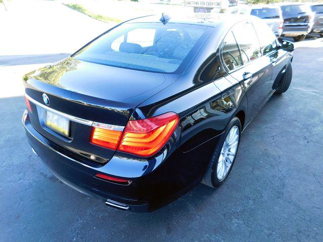 2011 BMW 750i M Sport Ephrata, PA 3