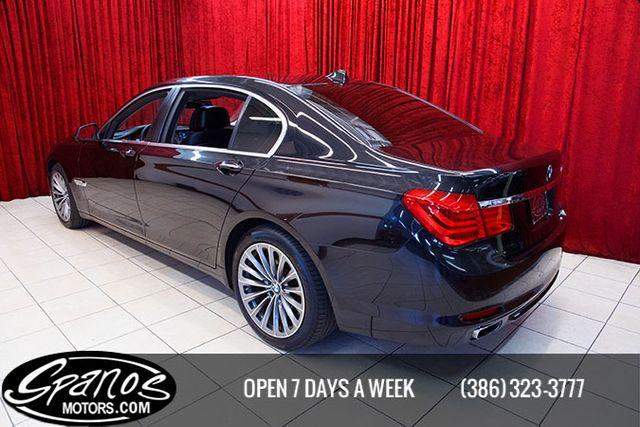 2011 BMW 750Li Daytona Beach, FL 47