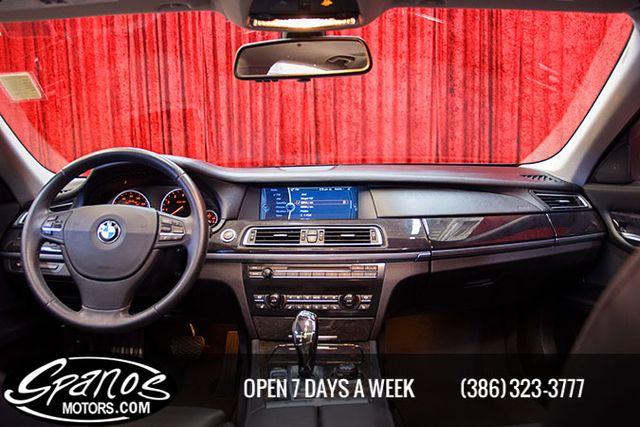 2011 BMW 750Li Daytona Beach, FL 20