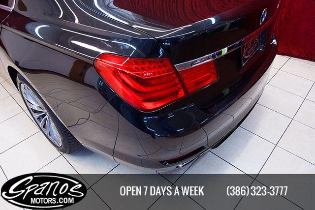 2011 BMW 750Li Daytona Beach, FL 14