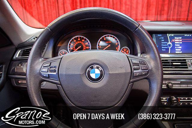 2011 BMW 750Li Daytona Beach, FL 21