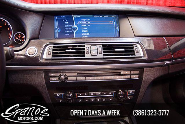 2011 BMW 750Li Daytona Beach, FL 28