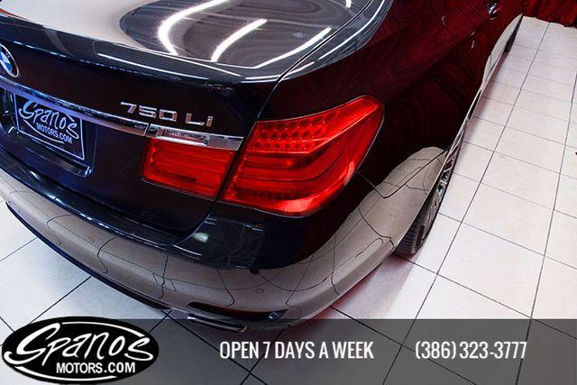 2011 BMW 750Li Daytona Beach, FL 15