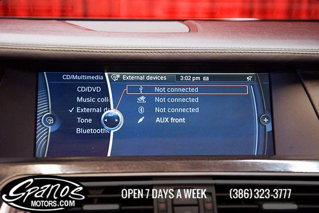 2011 BMW 750Li Daytona Beach, FL 33