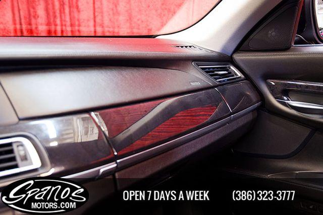 2011 BMW 750Li Daytona Beach, FL 35