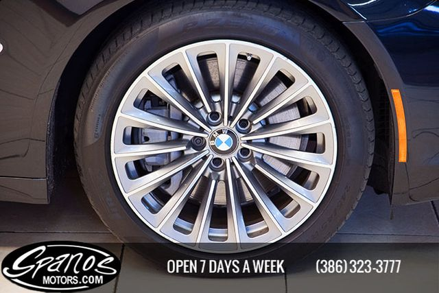 2011 BMW 750Li Daytona Beach, FL 39