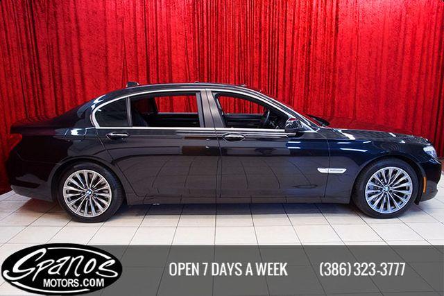 2011 BMW 750Li Daytona Beach, FL 1