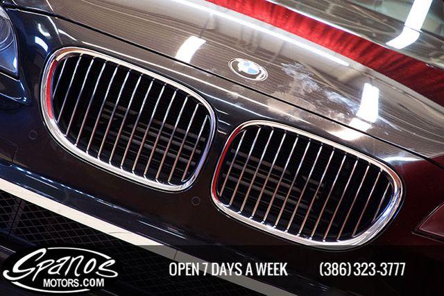 2011 BMW 750Li Daytona Beach, FL 8