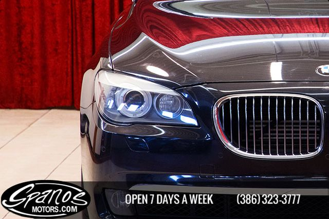 2011 BMW 750Li Daytona Beach, FL 6