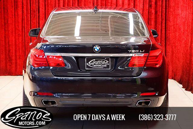 2011 BMW 750Li Daytona Beach, FL 4