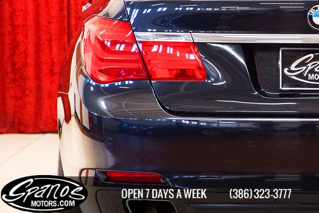 2011 BMW 750Li Daytona Beach, FL 12