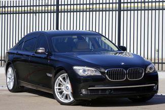 2011 BMW 750Li* Individual Pkg* Lux Stg* NAV* BU Cam* Alcantara* $110K MSRP** | Plano, TX | Carrick's Autos in Plano TX