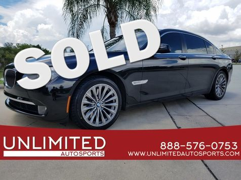 2011 BMW 750Li  in Tampa, FL