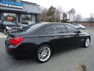 2011 BMW 750Li xDrive M PKG Charlotte, North Carolina 2
