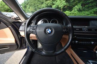 2011 BMW 750Li xDrive Naugatuck, Connecticut 19