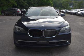 2011 BMW 750Li xDrive Naugatuck, Connecticut 7