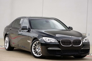 2011 BMW 750Li * M Sport* DRVR ASST* NAV* BU Camera* EZ Finance** | Plano, TX | Carrick's Autos in Plano TX