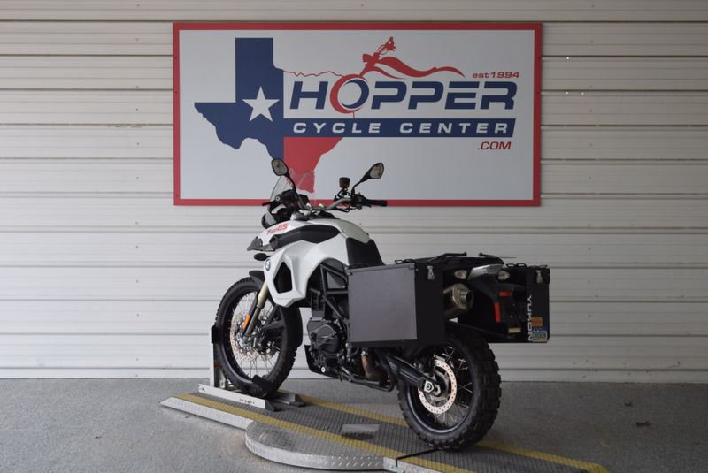 2011 BMW F800 GS   city TX  Hoppers Cycles  in , TX