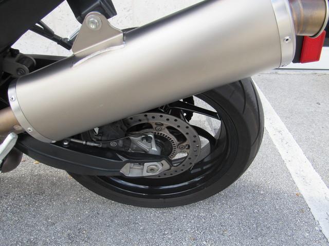 2011 BMW F800 R ABS Dania Beach, Florida 11