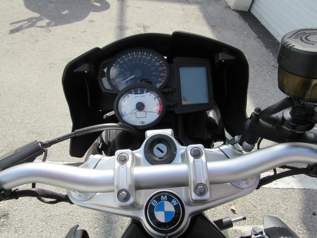 2011 BMW F800 R ABS Dania Beach, Florida 14
