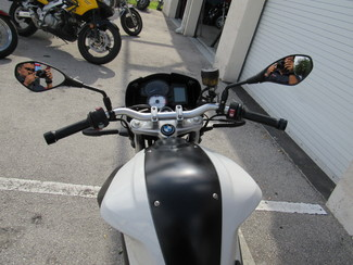 2011 BMW F800 R ABS Dania Beach, Florida 16