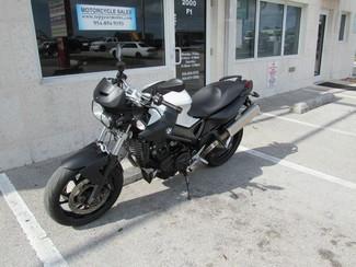 2011 BMW F800 R ABS Dania Beach, Florida 7